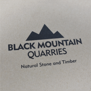 Black Mountain Quarries Logo