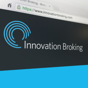 Innovation Broking Logo