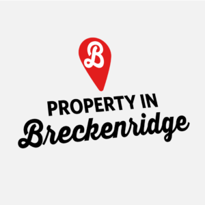 Property in Breckenridge logo