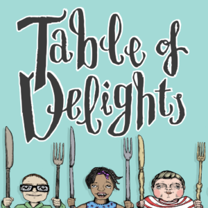Table of Delights logo
