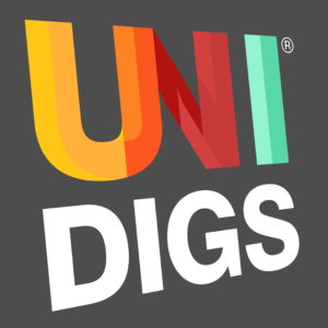 unidigs Identity and branding